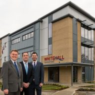 Whitehall Resource Centre, Colchester £3m
