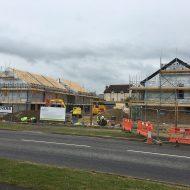 27 New Dwellings, Cambourne – Progress update
