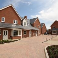 7 New Houses at Wimpole Road, Colchester