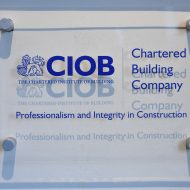 T J Evers Chartered Building Company