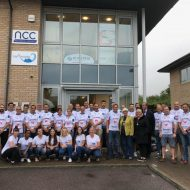 Arc to Ark Cycling Challenge 5th – 8th September 2018